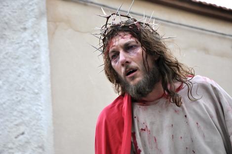 Jesus - Petrosino