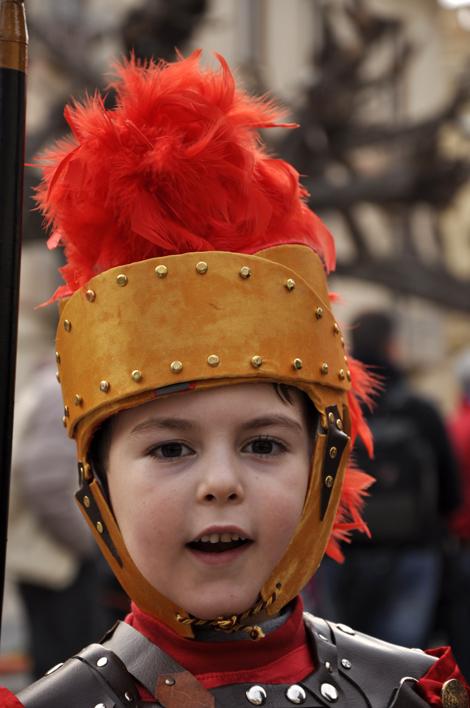 Little Roman - Trapani