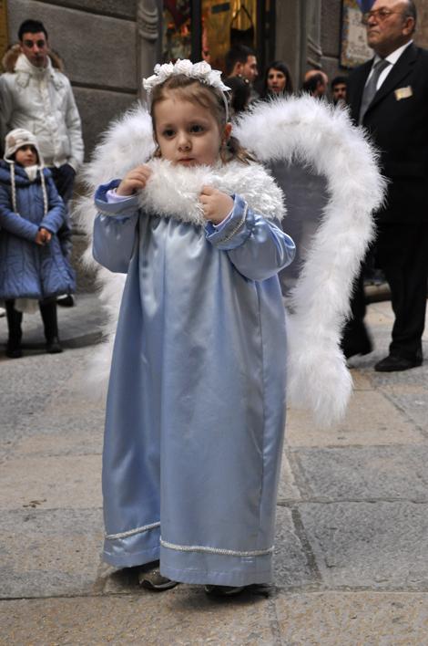 Little angel - Trapani